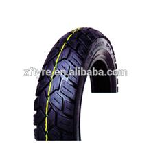 Motorcycle tubeless tyre