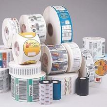 PET Shrinking sleeve label /PVC shrink label