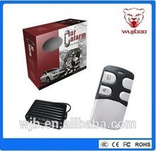 easy car alarm system safeguard immobilizer key machine