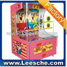 LSJQ-369 Catch&THrow Amusement Park Arcade Game Lottery Machine Redemption Game Machine indoor amusement game machine rb13
