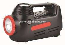 cheapest plastic air compressor/tire inflator/air pump/compressor pump