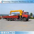 Caliente! Las mejores ventas de famoso dongfeng chasis de camión grúa de carga