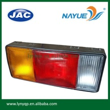 JAC Gallop heavy duty truck parts taillight 92401-7A100