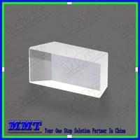 bk7 optical half penta prism for spliting light