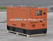 sds diesel generators with 4JB1, 4JB1T engine super silent