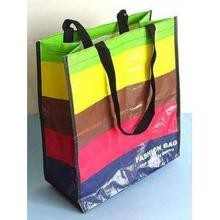 Nonwoven Customized Reusable Shopping Bag With Handle