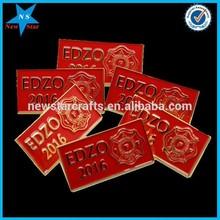 China lapel pin manufacturers china