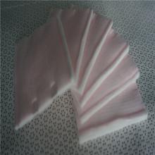 facial makeup cotton pads (square)