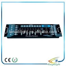 Professional disco 192 channel dmx controller/dmx 192 contoller