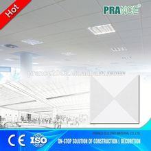 Attractive interior decoration picture gypsum ceiling