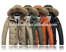 2014 Most New Long Slim Sexy Goose/Duck Down Jacket Coat Winter coats