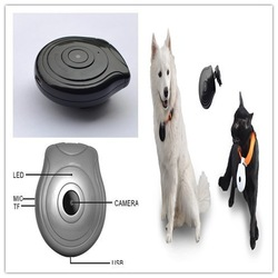 import pet animal products from china pet collar camera