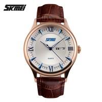 New arraivals japan rose gold case movement quartz watch sr626sw
