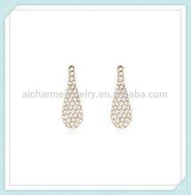 Top grade stylish new product acrylic earring organizer ER-00323