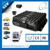 Real-time 8 channels full D1 SD cctv mobile DVR box 3G 4G GPS WIFI Bluetooth DVR