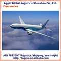 trasporto aereo di merci e di esprimere spedizioniere per orecchio falso corpo gioielli spina pungente
