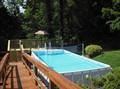 preço de fabricante de piscinaintex