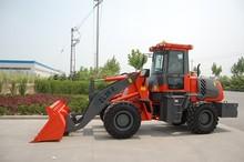mini wheel loader (CE,EPA approved model ZL28F )