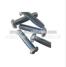 philips pan head machine screws
