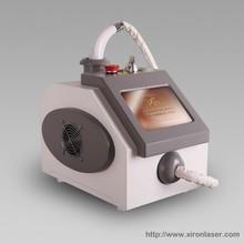 portable monopolar and bipolar rf face lifting/Radio frequency skin rejuvenation anti-aging machine-RFXel