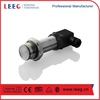 pipe pressure capacitive intelligent transmitter with oled display
