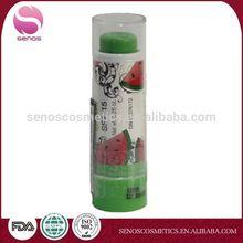 Beautiful Design Lip Balm Labels