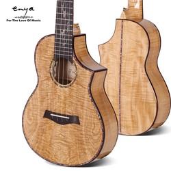 EUT-MT6 enya factory wholesale electric ukulele case