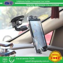 DVD-A Tablet car holder Universal Back Seat Headrest Car Holder compact Tab eBook DVD GPS TABLET HOLDER