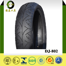 130/70-13 Deji Brand/OEM various pattern motorcycles tyres manufacturer Chinese motorcycle tyres tires of motorcycle