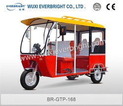 man made petrol tricycle for passenger and for cargo rickshaw with perfect design