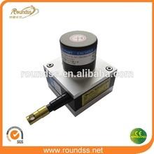 Analog Output Potentiometric Linear Displacement Sensor