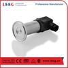 G 3/4 pneumatic pressure transmitter 420ma 05v 15v 010v with hart protocol