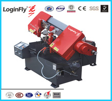 UNICORE Loginfly Brand CE Quality CNC Automatic High Efficiency metal cutting machine tool