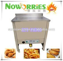 Convient pour collation alimentaire / frire électrique matériel de restauration / come on