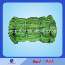 Japanese Style Nylon/PA Knotless Fishing Nets