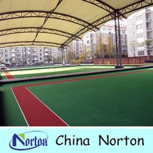 Synthetic grass sports grass outdoor artificial turf used for sports game NTAT-S019
