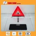 ce ccc ts16949 certificado de emergencia reflectante de seguridad vial signos