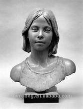 China Supplier Figure Head Sculpture 3D Printing Figurine