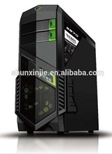 2015 the new modle atx full deluxe p4 gaming pc case