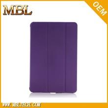 2015 new arrival For ipad mini case, pu leather case for ipad mini fashion design colorful