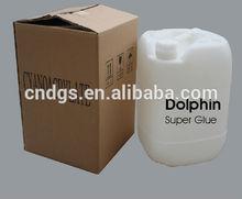 100% Purity Free Solvent Cyanoacrylate Super Glue In Bulk