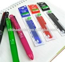 3 color magic pen ink eraser