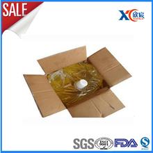 Oil packaging bag in box