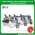 alta eficiência de máquina de impressão uv para madeira e placa de pvc