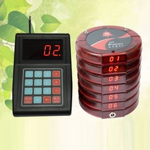coffee shop,4S-car shop,Cafe,fastfood,restaurant,gym,clinics,hospital wireless coaster pager