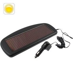 12V Smart Solar Battery Charger for cars