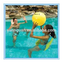 Vinyl coated dipped pool lounge Recreation Swimming FOAM POOL FLOAT
