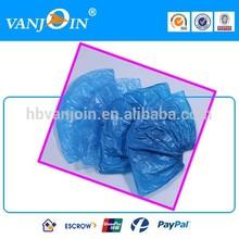 Blue Disposable 2.5g PE Shoe Cover