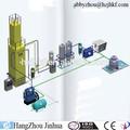 Kdon- 140y/60y y nitrógeno criogénico oxígeno criogénico de separación de aire de la planta