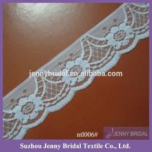 ntl006# garment accessories embroidery design border lace trim